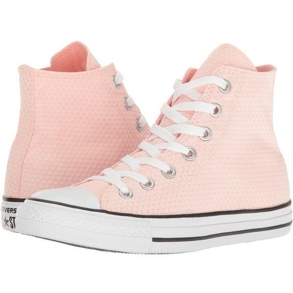 ce9d613ab8b Converse Chuck Taylor All Star Woven High Top